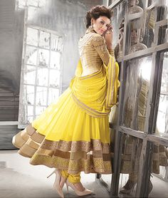 Shoppers99 Offers you the Exclusive collection On this EID. Buy #PakistaniAnarkaliSuits, #SharaSuits, Long Anarakli , Party Wear Anarkali. Online at Best Discount offers.  For #EID Special Collection Click here :- http://www.shoppers99.com/all_sales/designer_sharara_anarkali_collection