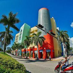 China Grill South Beach
