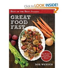 2/8/14  I have used many recipes out of this cookbook - fantastic. (Bought a used copy on Amazon) pt