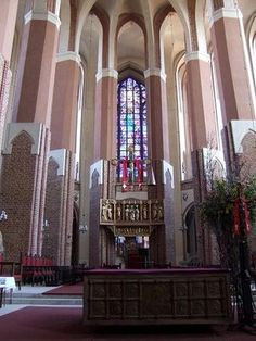 Cathedral of St. Jacob