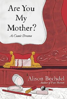are you my mother? - TBR