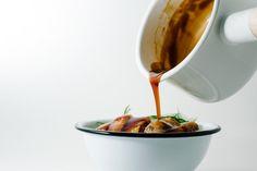 How to Make Homemade Teriyaki Sauce: http://food52.com/blog/10948-how-to-make-teriyaki-sauce-at-home #Food52