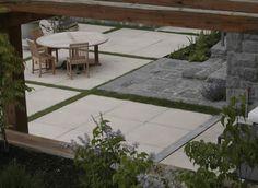 A Bold, Contemporary Garden in Patagonia