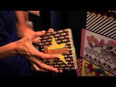 Paper Wizard  - New Die cuts -SPC 2014