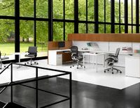 ETHOSPACE SYSTEM- HERMAN MILLER - http://www.hermanmiller.com/products/workspaces/individual-workstations/ethospace-system.html