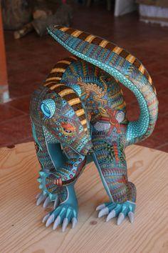Oaxacan craft
