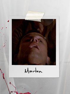 Nathan Marten - Dexter S3