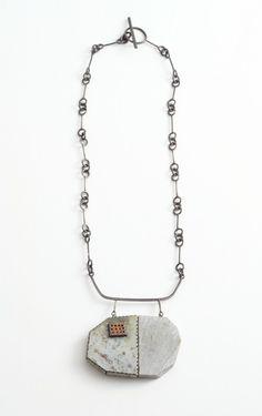 Tova Lund - I like the simple chain