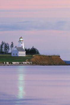 ✮ Panmure Island Provincial Park, Prince Edward Island