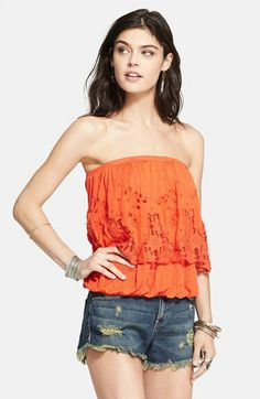 Free People 'Brigette' available at #Nordstrom