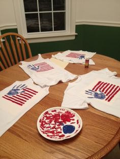 Independence Day Shirts | Summer Fun