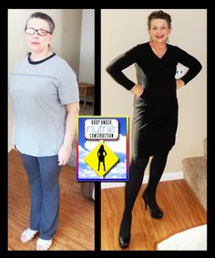 This is what happens when you follow the program and Automatic Body www.dalia.mynutrie.com