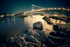 Urban & landscape photography inspiration by Yiu