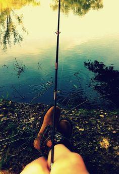 <3 Fishing
