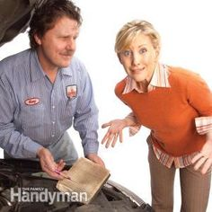Learn how to check your air filter and PCV valve yourself and save money on unnecessary replacements.