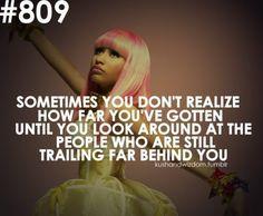 Nicki Minaj Quotes | nicki minaj, quotes, sayings - inspiring picture on Favim.com