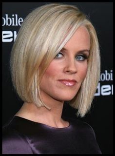 The Hairstyle Gallery : Medium length bob hairstyles for women
