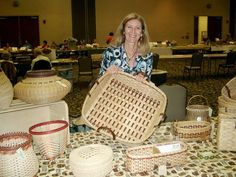 """NCBA Convention """"The Woven Journey"""" 2012 Photos"""