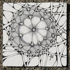 Awesome tile..  Maria Thomas