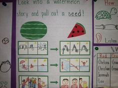 stretching small moments (with EXCELLENT anchor charts)
