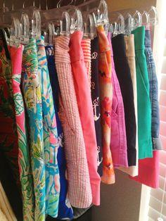 basically lilly closet