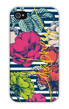 Millie Cell Case from Dabney Lee #iPhone