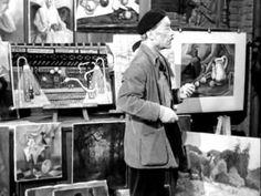 ▶ Perversidad ( Scarlet Street 1945 ) - Fritz Lang - Película completa,subtitulos en español. - YouTube