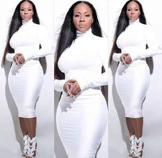 Erica Campbell, Grammy nominated Gospel singer. and probably one of the most celebrated on earth today