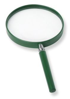 Carson 5″ BigEye Magnifier  Sale Price: $6.49