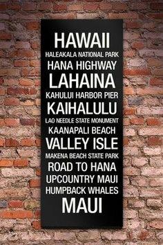 Maui :0 Road to Hana <3