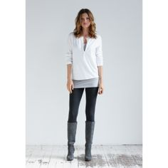 Great site for layering tanks and other autumn must haves.
