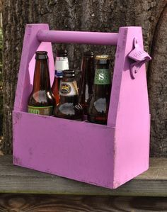 The Tyson craft beer tote in Pantone 2014 Color of by messymimi, $34.00