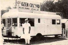 1929 Vending Truck
