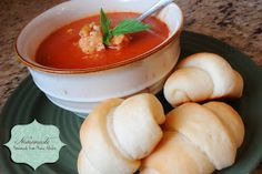 Recipes: Best Rolls Ever