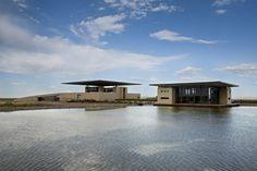 Bitácora de arquitectura, construccion y diseño: Bodegas O. Fournier / Bórmida & Yanzón