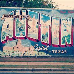 #Austin