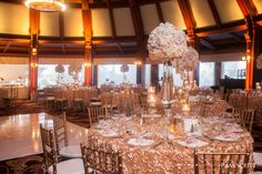 Windsor Lawn + Coronet Room Wedding {Hotel Del} ~ Christine + Christian » San Diego Wedding Photography