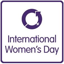 Today is International Women's Day! NNEDV believes that it's time to #InspireChange to end domestic violence. #endDV @International Women's Day (IWD)