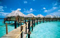 Moorea Pearl Resort - Honeymoon!!