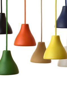 Wästberg at Stockholm Furniture & Light Fair 2013 #colour