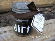 Older Than Dirt!