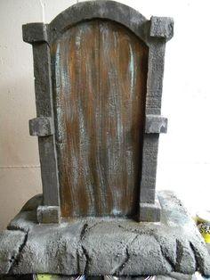 pin image de tombstone - photo #23