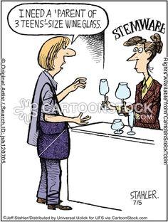 Wine Funny!