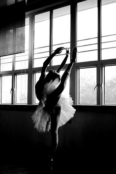 B #ballet #dance