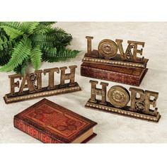 hope dream, faith hope, dreams, art set, three, word art, love words, set set