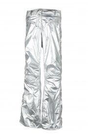 excel ski, season, ski fashion, ski pant, silver ski