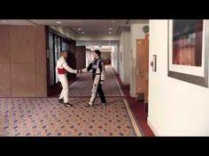 Tony Stewart & Lewis Hamilton - Together Again | Teaser | Mobil 1 Racing