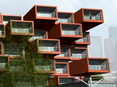 hiatus modular, annland