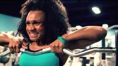 Jena` E. Utley - YouTube Great Fitness Motivation