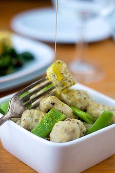 vegan gluten free gnocchi recipe